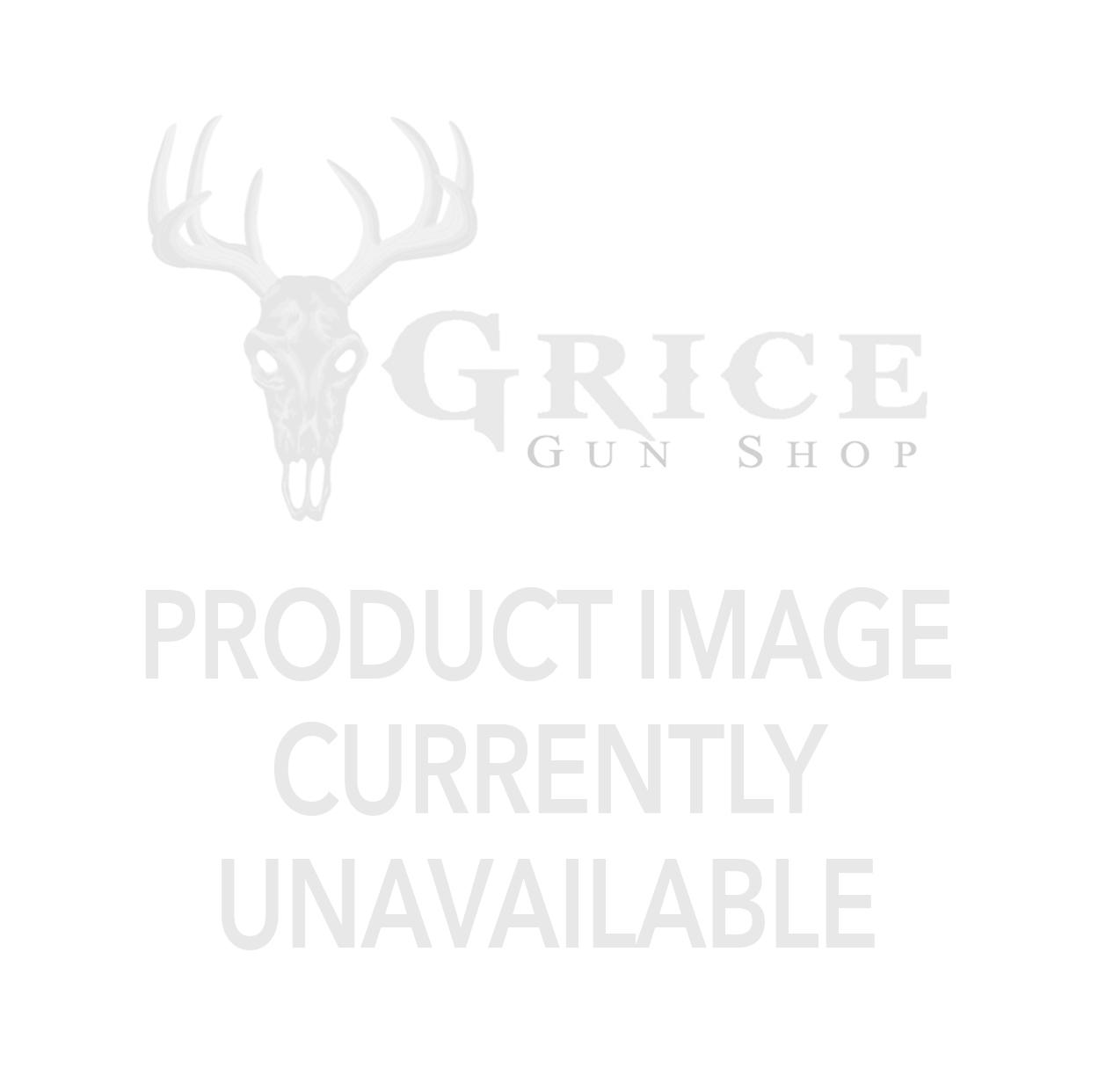 """REM 783 Compact 308 w/3x9 22"""" Black Syn"""